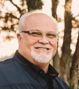 Pastor Dennis Cagle